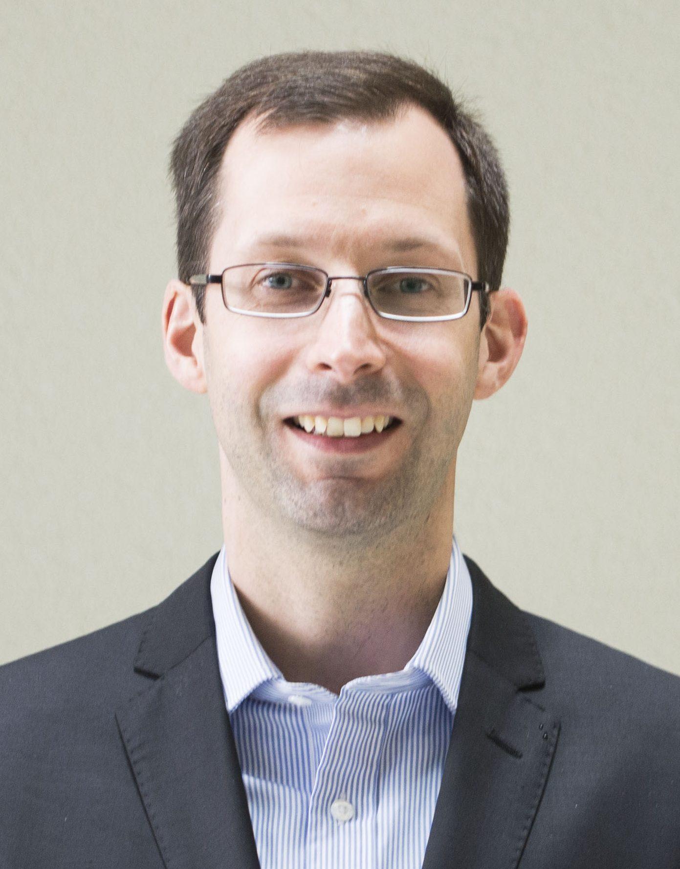 Prof. Scott Sanner